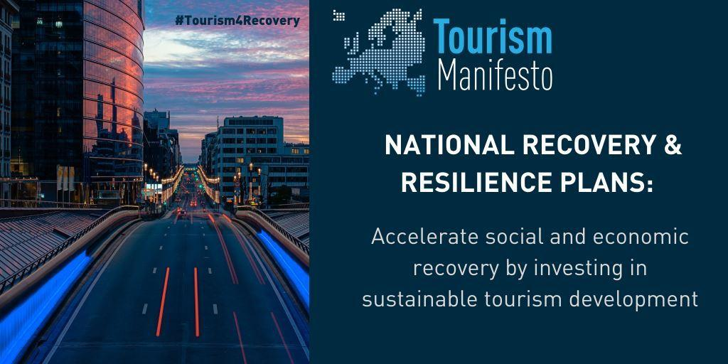 Tourism Manifesto Recovery Paper Feb 2020 1