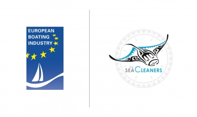 EBI and The SeaCleaners organise webinar on harnessing the potential of recreational boating against marine litter