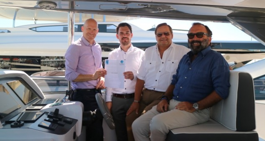 EBI and ICOMIA Continue Partnership to promote the recreational boating industry