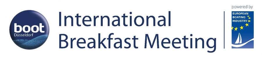 Market development was a hit at the 3rd International Breakfast Meeting